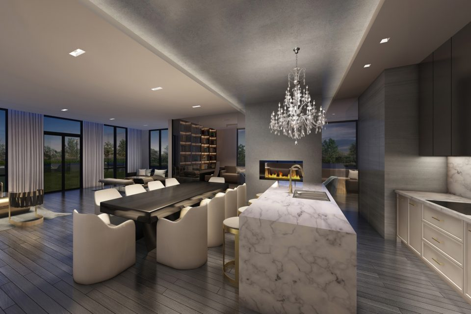 42 Mill St Luxury Condominiums